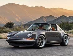 Porsche 911 - 1970 Modified Singer – Free Online Memorials - History Tributes - Tribupedia