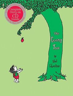 The Giving Tree - a classic