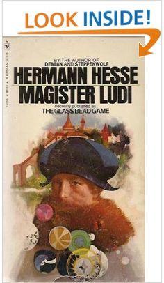 The Glass Bead Game: Hermann Hesse: Amazon.com: Books