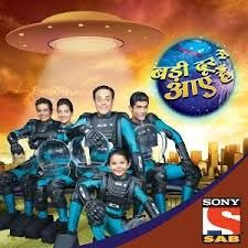 Badi Dooooor Se Aaye Hai  8th December 2015 Today Episode Dailymotion