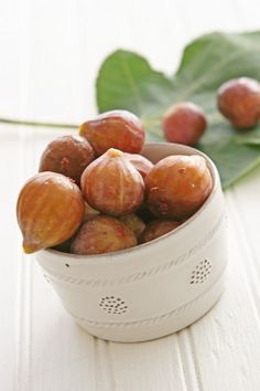 5 Health Benefits of Figs.