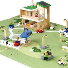 wood toys!