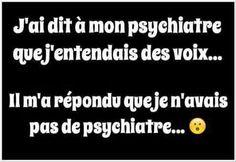 #Psychiatre