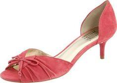 ShopStyle: Pelle Moda Women's Redmon Open-Toe Pump