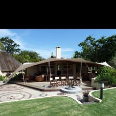 Hunters Country House, Plettenberg Bay, South Africa.  Rich in character, beautiful and opulent, with absolute attention to detail, the internationally acclaimed Hunter Hotels are the pinnacle of unobtrusive service excellence.