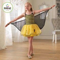 Déguisement d'abeille (2-3 ans) - KidKraft