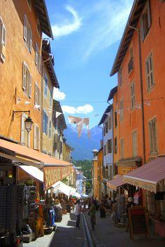 Briançon-Hautes Alpes