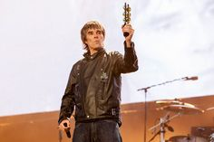 The Stone Roses finally made a triumphant homecoming on the first night of their Manchester Heaton Park weekender tonight (June 29).    After a run of European warm-ups, 75,000 revellers of all ages turned up for music's most anticipated show of the year, as one of the city's most legendary bands played their first major UK show in 16 years