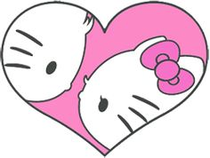 Dear Daniel ♥'s Hello Kitty