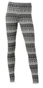 Sportsgirl - Aztec Legging