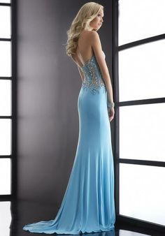 Jasz Couture 5051 at Prom Dress Shop