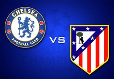 Chelsea x Atlético de Madrid AO VIVO | Esporte Super Pérolas