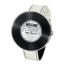 bf6f240800c Оригинален дамски часовник на марката MOSCHINO Модел: Time for Music  Гарантиран произход и качество Оригинално