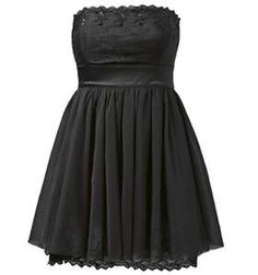 Black Short Bridesmaid Dresses | Wedding Gowns