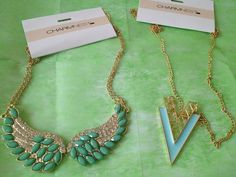 Jewellery, Necklace, Charmnest, Review