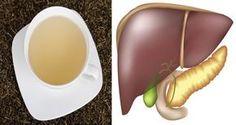 Secretele: Ceaiul de Dimineata Care Arde Grasimile, Detoxifiaza si Aduce Organismul Intr-o Stare Alcalina