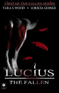 Buy Now @twoodwriter #ebook @tyffanickemp US: http://buff.ly/22wRj0s #Lucius @IndieBooksBlast