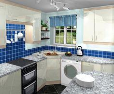 Design Of Small Kitchen photo