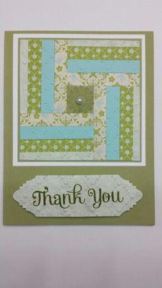Thank you quilt card jmcbcards@gmail.com