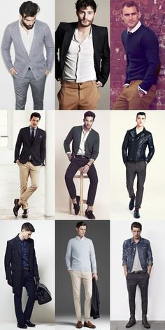 Mens fashion:The Importance Of Reinvention