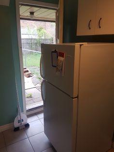 Mail - char_lie297@hotmail.com Top Freezer Refrigerator, Kitchen Appliances, Home, Diy Kitchen Appliances, Home Appliances, Ad Home, Homes, Kitchen Gadgets, Haus
