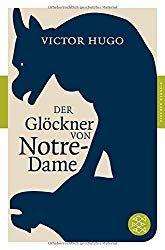 """""""Der Glöckner von Notre-Dame"""" von Victor Hugo #Klassiker #Buch #lesen #Mittelalter #historischerRoman #Quasimodo"""