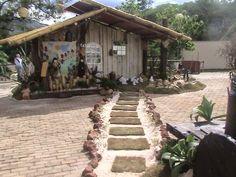 Turismo em São Gonçalo do Rio Abaixo: Fotos do Presépio da Igreja Matriz de São Gonçalo ...