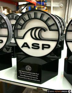 ASP-Awards-trophy-all-in-line2-custom-lasercut-laser-cut-gold-coast-australia-bespoke-unique