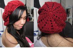 Crochet Beret DIY