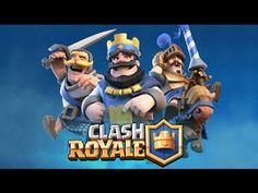 Best Barbarian Clash Royale Deck Bowl http://ift.tt/1STR6PC
