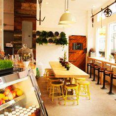 Vegan Restaurants in America - Best Vegan Restaurants - Delish #veganrestaurantreviews