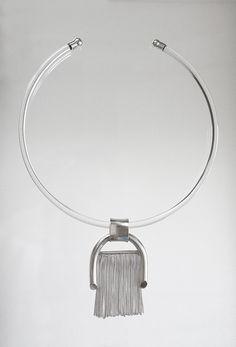 Plexiglas & silver collection 2015