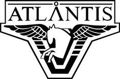 Stargate Atlantis Logo