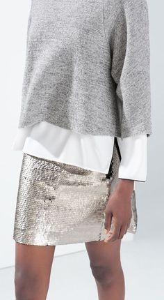dove grey + silver                                                                                                                                                                                 More