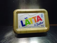 Lätta & Butter