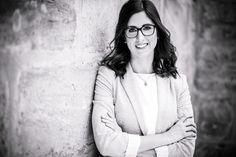 Frau Herz Fotografie | Business Portraits | Eva
