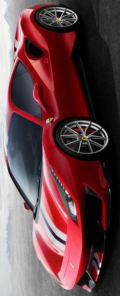 2018 Ferrari 488 Pista by Levon