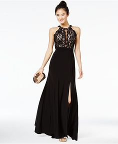 ae580caaa 8 Best Macy's prom dresses images | Ballroom gowns, Dress online ...
