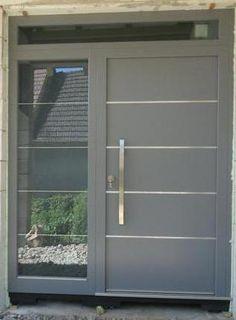 hliníkové vchodové dveře - Hledat Googlem