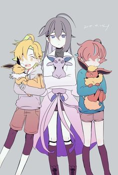 I'm lovin it. Pokemon Gijinka, Character Design, Character Art, Character Inspiration, Pokemon, Cute Pokemon, Anime, Anime Characters, Cute Drawings