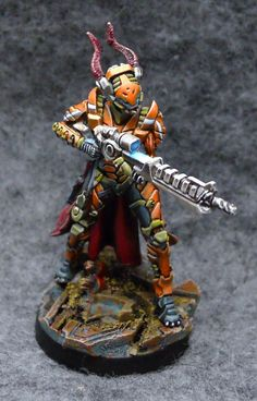Combined army Onyx contact force