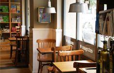 Sandwichez café (Barcelona)
