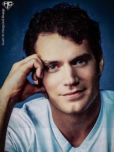 Henry Cavill - by Kinorri - 38 | www.facebook.com/HenryCavil… | Flickr