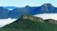 Grampians Half Dome, Melbourne, Destinations, Tours, Mountains, Nature, Travel, Naturaleza, Viajes
