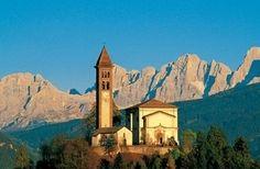 Castello-Molina di Fiemme (Val di Fiemme - prov. Trento)