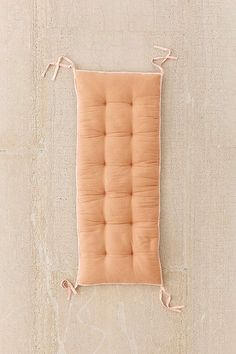 Shop Convertible Flannel Headboard Pillow at Urban Outfitters today. We carry all the latest styles, colors and brands for you to choose from right here. Diy Pillows, Floor Pillows, Cushions, Pillow Headboard, Headboard Ideas, Dorm Room Styles, Diy Furniture Videos, Bed With Posts, Diy Cushion