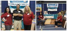 The Floor Store at The Gainesville Sun's Home Show (March 2014)