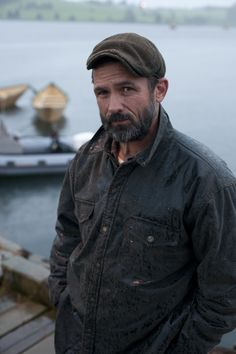 Billy Campbell in as Mannie The Disappeared