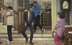 8 GIFs of Bill Cosby Dancing Because, The Internet