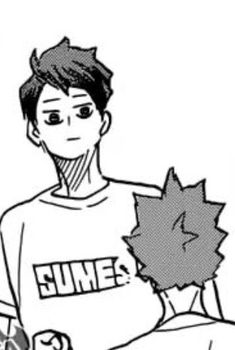 Oikawa Tooru, Hinata Shouyou, Iwaoi, Manga Art, Anime Manga, Anime Art, Haikyuu Fanart, Haikyuu Anime, Haikyuu Characters